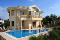 Villa Allure Turkey
